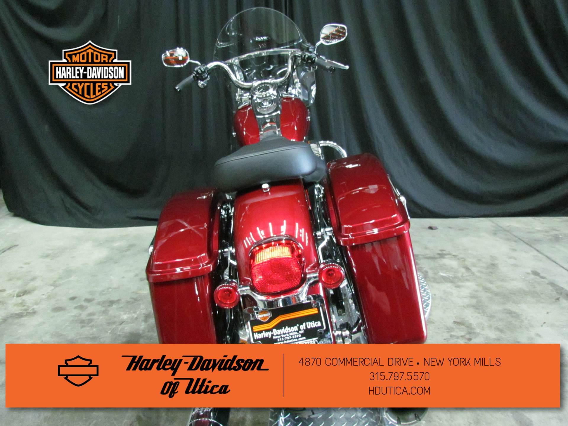 2016 Harley-Davidson Switchback™ in New York Mills, New York