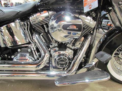 2016 Harley-Davidson Softail® Deluxe in New York Mills, New York - Photo 5