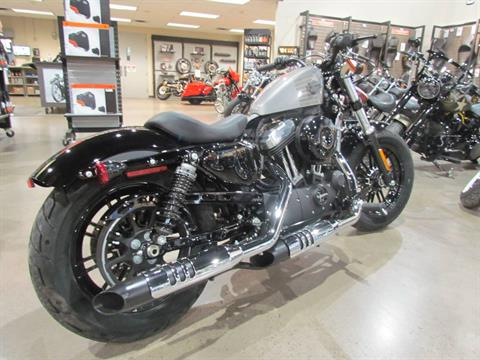 2016 Harley-Davidson Forty-Eight® in New York Mills, New York - Photo 3