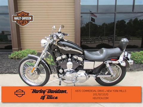 2003 Harley-Davidson XL 1200C Sportster® 1200 Custom in New York Mills, New York - Photo 5