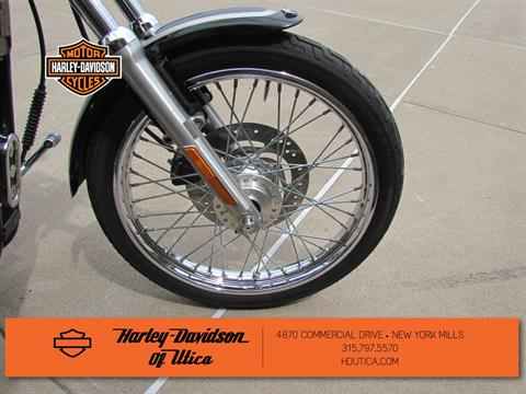 2003 Harley-Davidson XL 1200C Sportster® 1200 Custom in New York Mills, New York - Photo 9