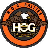 H.O.G. Regional Rally - Enchanted Mountains