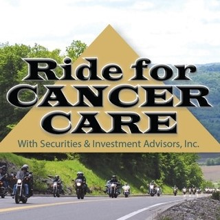 Ride for Cancer Care
