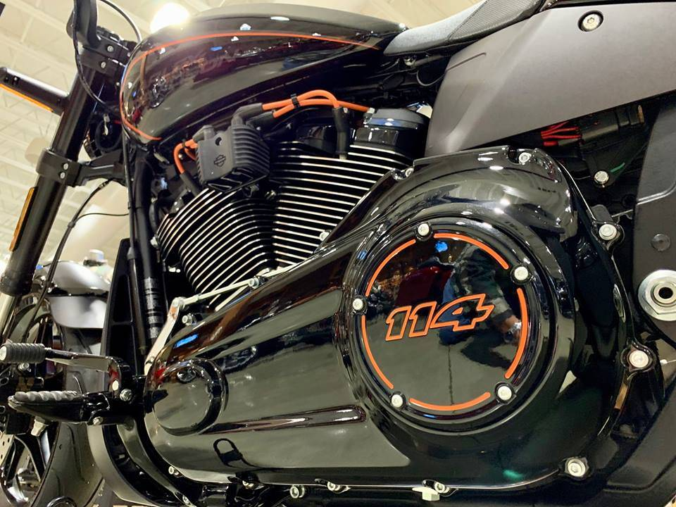 New 2019 Harley Davidson Fxdr 114 Motorcycles In: New 2019 Harley-Davidson FXDR™ 114 Motorcycles In New York