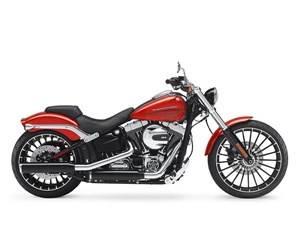 2017 Harley-Davidson Breakout® in Broadalbin, New York
