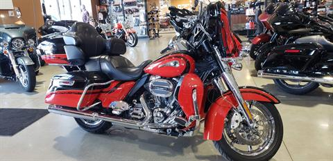 2016 Harley-Davidson CVO™ Limited in Broadalbin, New York - Photo 2