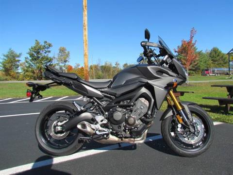 2015 Yamaha FJ-09 in Broadalbin, New York