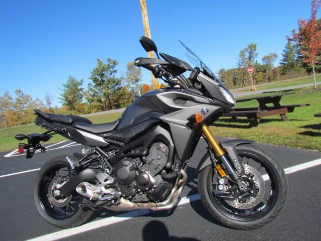 2015 Yamaha FJ-09 in Broadalbin, New York