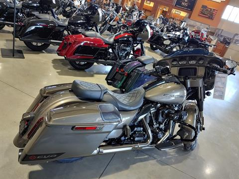 2021 Harley-Davidson CVO™ Street Glide® in Broadalbin, New York - Photo 3