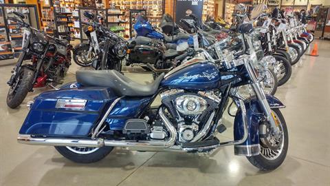 2012 Harley-Davidson Road King® in Broadalbin, New York