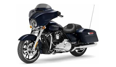 2020 Harley-Davidson Street Glide® in Broadalbin, New York - Photo 5