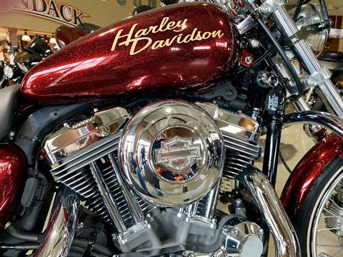2012 Harley-Davidson Sportster® Seventy-Two™ in Broadalbin, New York