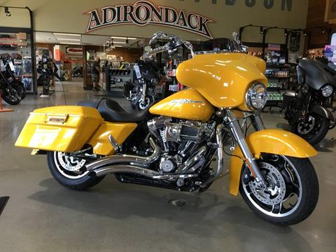2013 Harley-Davidson Street Glide® in Broadalbin, New York - Photo 1
