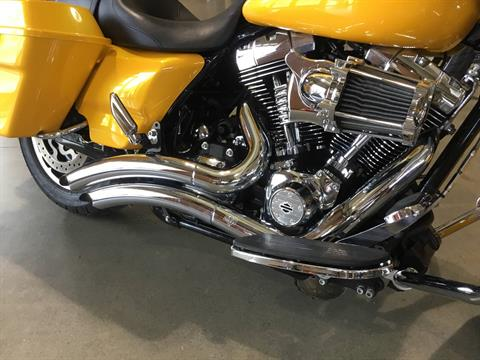 2013 Harley-Davidson Street Glide® in Broadalbin, New York - Photo 4