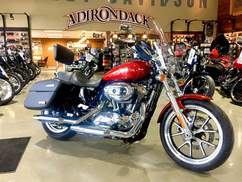 2014 Harley-Davidson SuperLow® 1200T in Broadalbin, New York