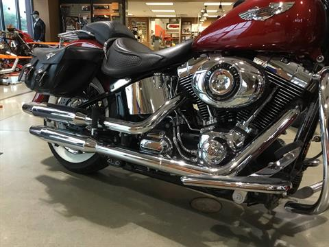 2012 Harley-Davidson Softail® Deluxe in Broadalbin, New York - Photo 4