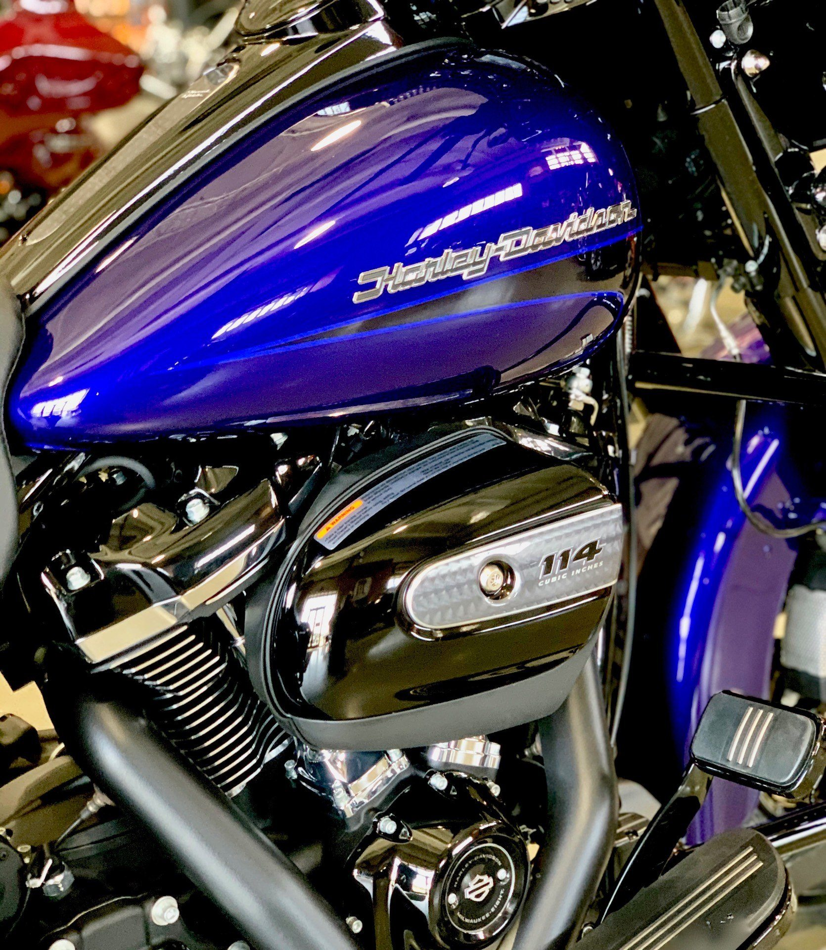 2020 Harley-Davidson Street Glide® Special in Broadalbin, New York - Photo 12