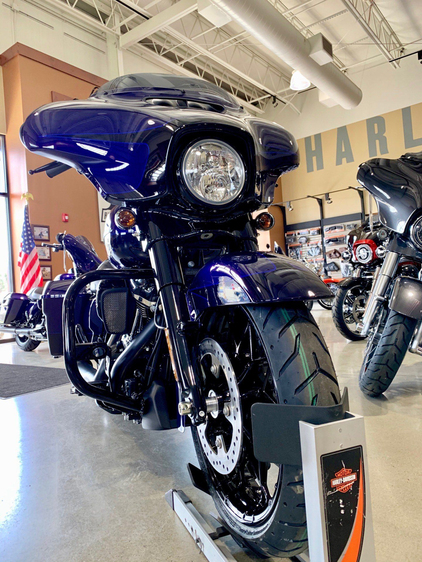 2020 Harley-Davidson Street Glide® Special in Broadalbin, New York - Photo 13