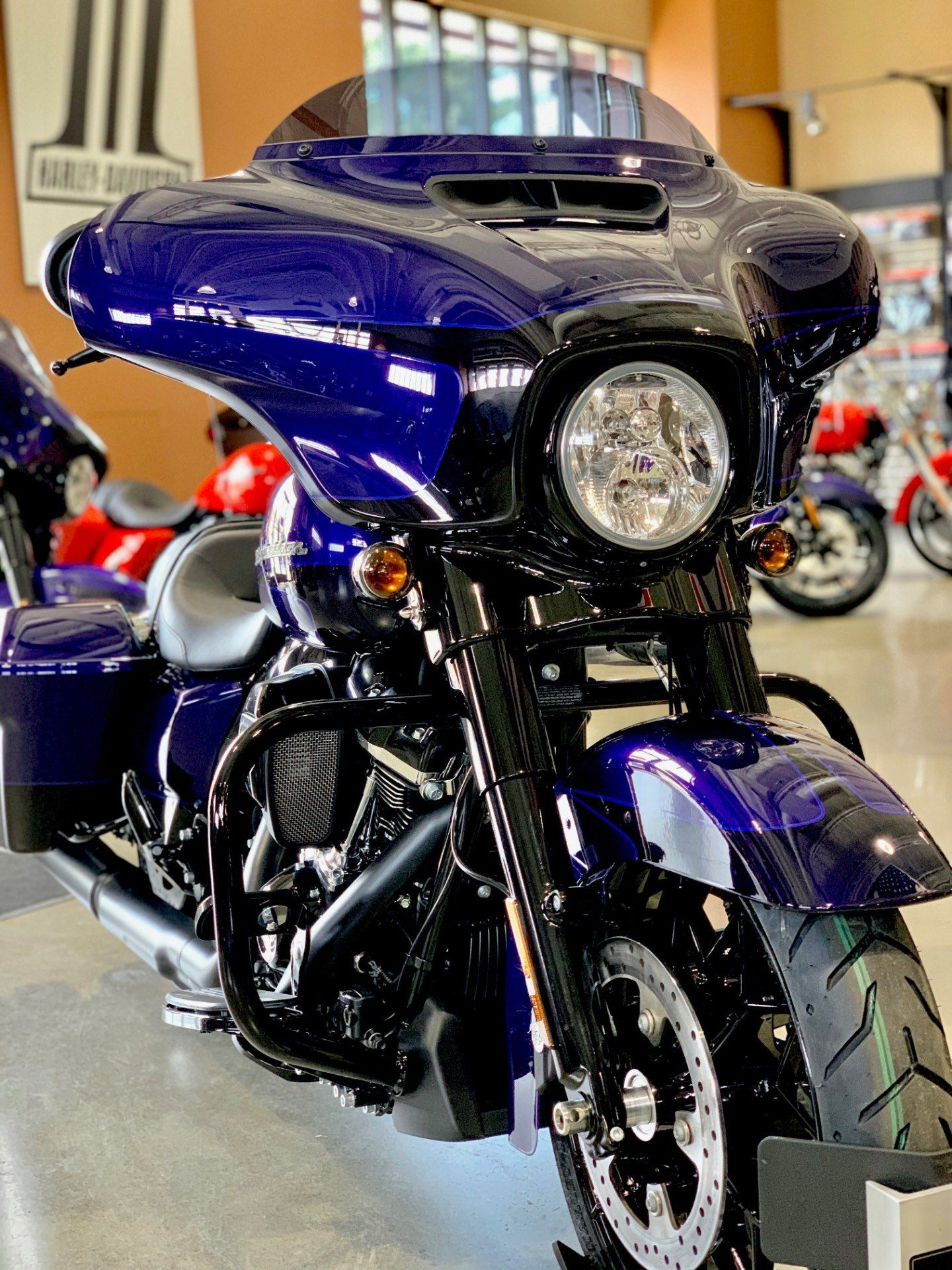 2020 Harley-Davidson Street Glide® Special in Broadalbin, New York - Photo 14