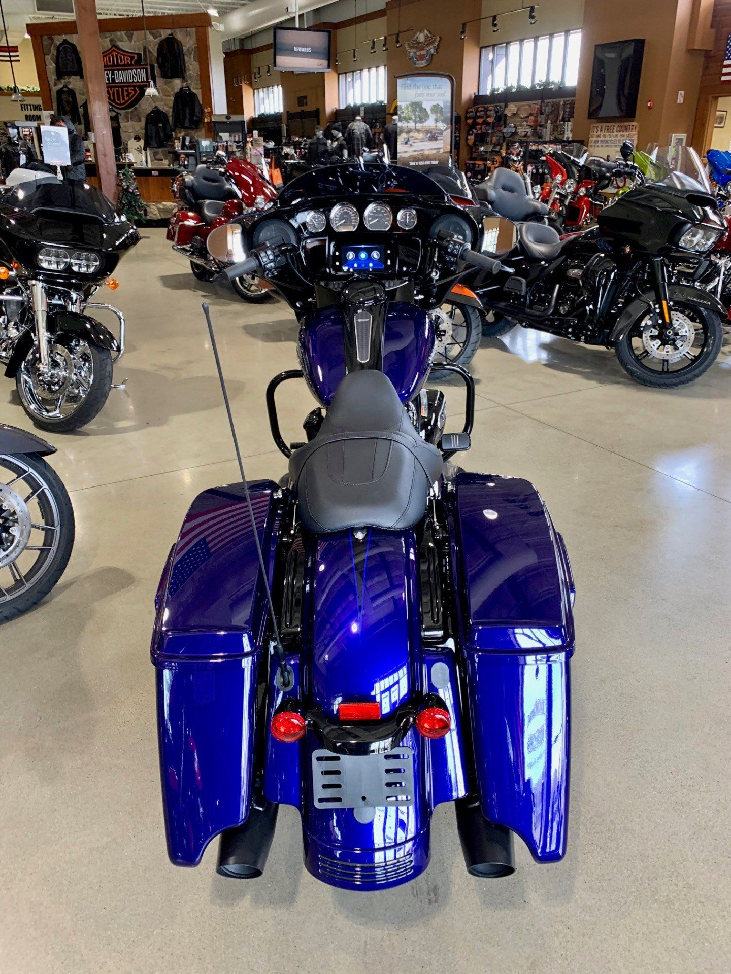 2020 Harley-Davidson Street Glide® Special in Broadalbin, New York - Photo 17
