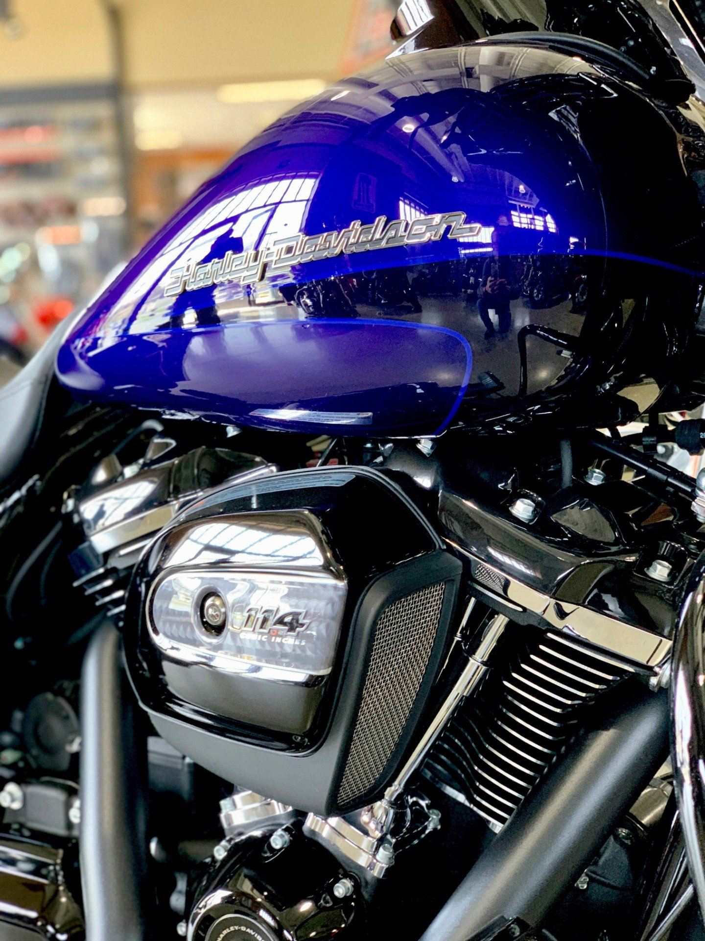 2020 Harley-Davidson Street Glide® Special in Broadalbin, New York - Photo 18