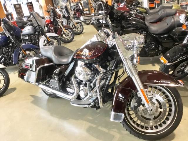 2011 Harley-Davidson Road King® in Broadalbin, New York