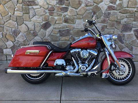 2013 Harley-Davidson Road King® in Broadalbin, New York - Photo 1