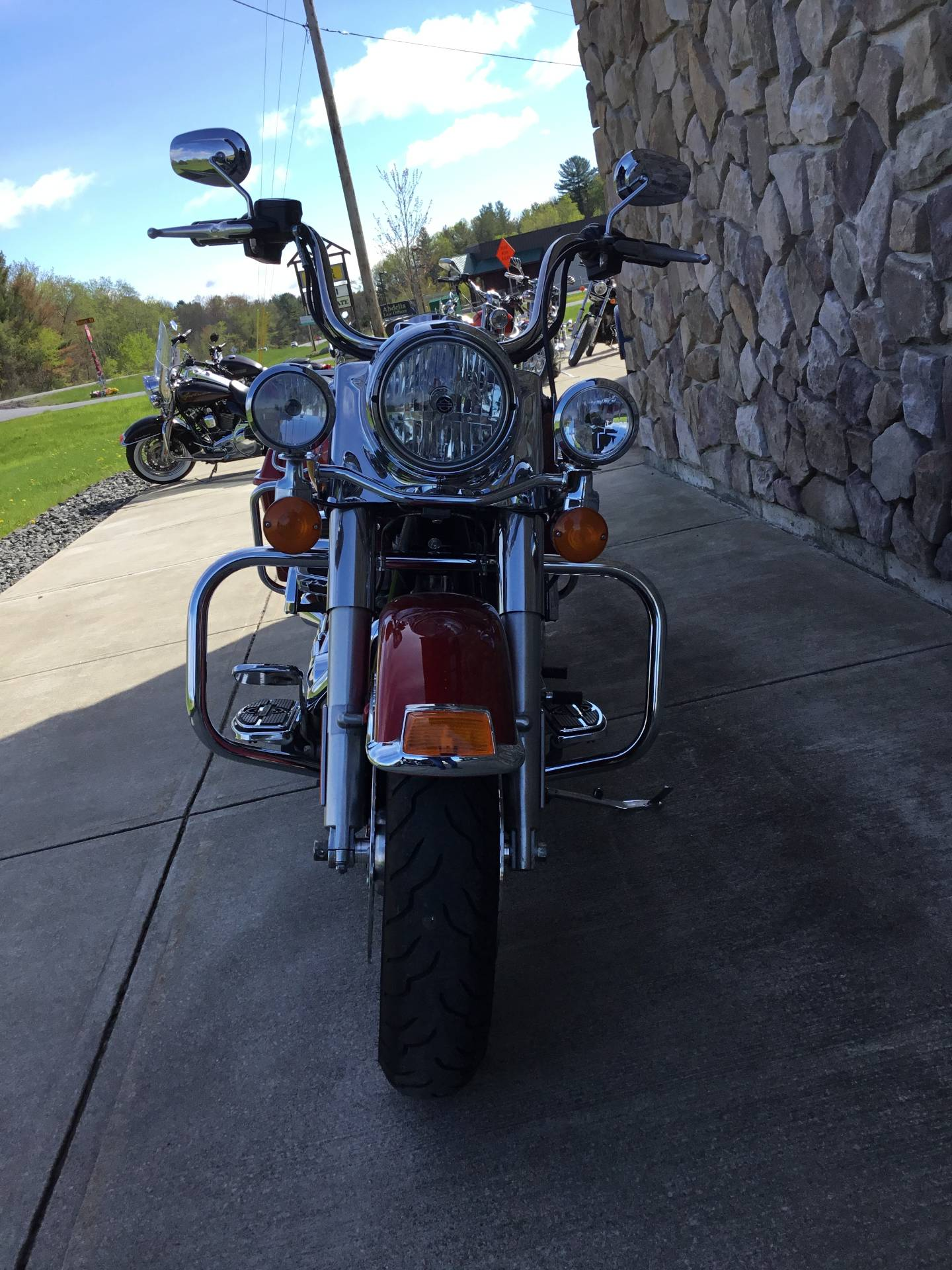 2013 Harley-Davidson Road King® in Broadalbin, New York - Photo 4