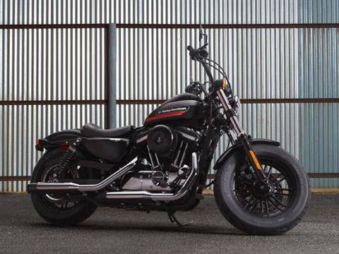 2019 Harley-Davidson Forty-Eight® Special in Broadalbin, New York