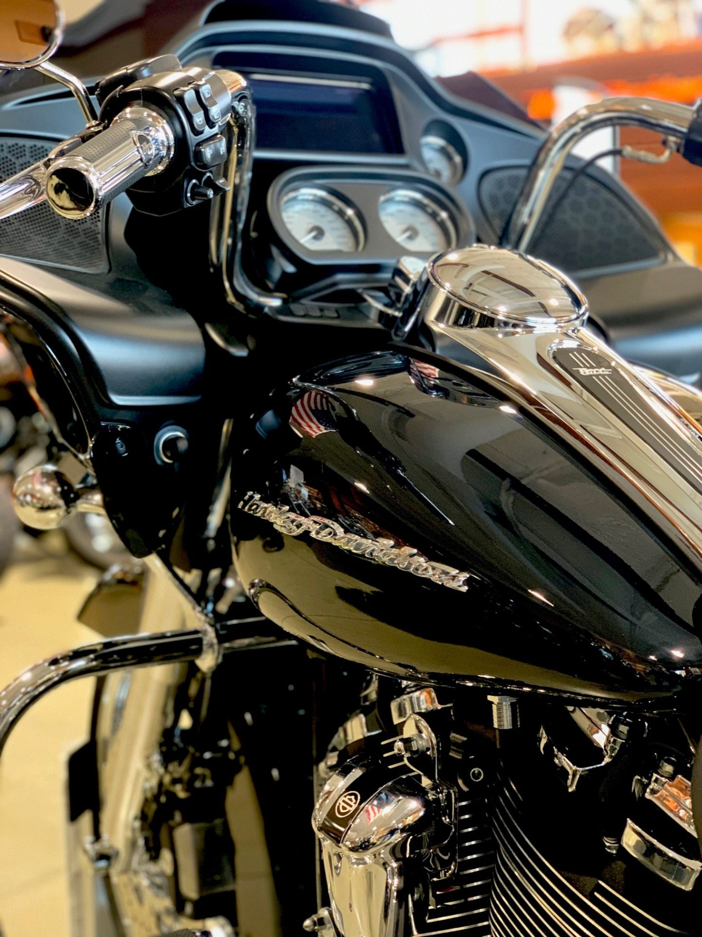 2019 Harley-Davidson Road Glide® in Broadalbin, New York - Photo 8