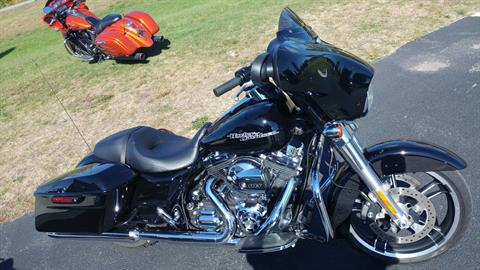 2014 Harley-Davidson Street Glide® in Broadalbin, New York