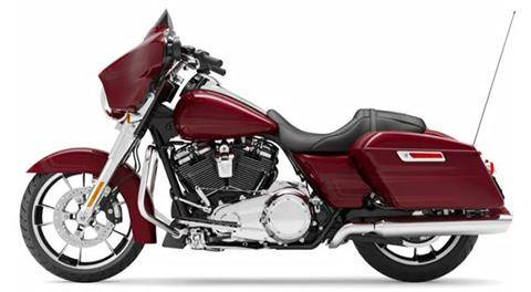 2020 Harley-Davidson Street Glide® in Broadalbin, New York - Photo 2