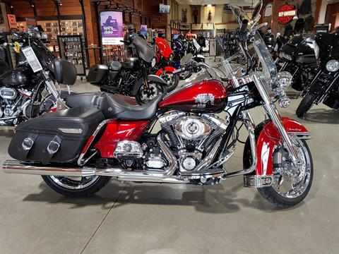 2013 Harley-Davidson Road King® Classic in Broadalbin, New York - Photo 1
