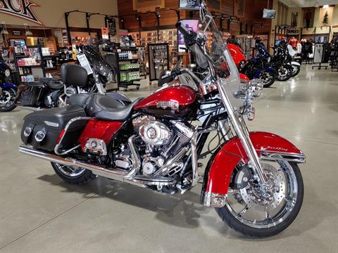 2013 Harley-Davidson Road King® Classic in Broadalbin, New York - Photo 3