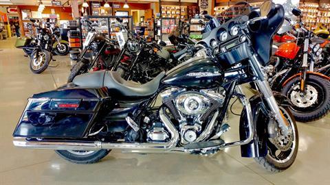 2013 Harley-Davidson Street Glide® in Broadalbin, New York