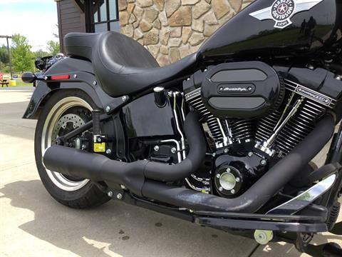 2016 Harley-Davidson Fat Boy® Lo in Broadalbin, New York - Photo 4