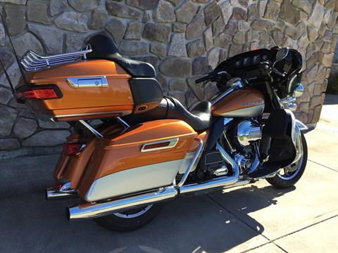 2014 Harley-Davidson Ultra Limited in Broadalbin, New York
