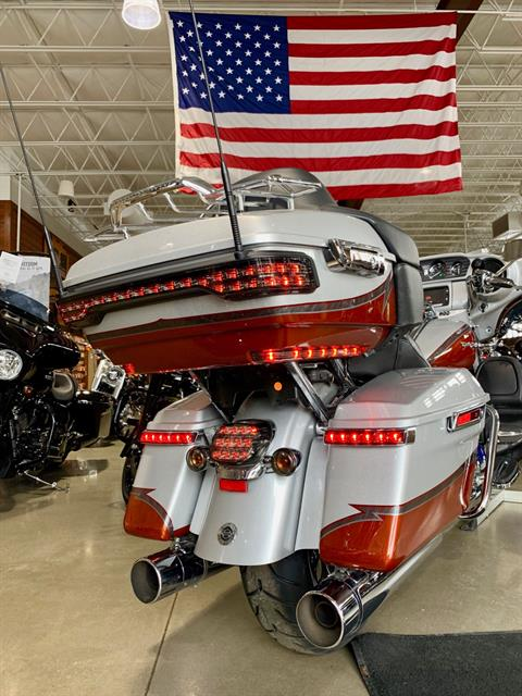 2014 Harley-Davidson CVO™ Limited in Broadalbin, New York