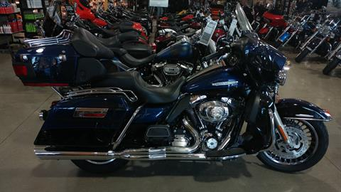 2012 Harley-Davidson Electra Glide® Ultra Limited in Broadalbin, New York