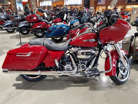 2021 Harley-Davidson Road Glide® in Broadalbin, New York - Photo 1