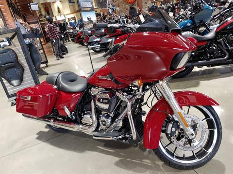 2021 Harley-Davidson Road Glide® in Broadalbin, New York - Photo 3