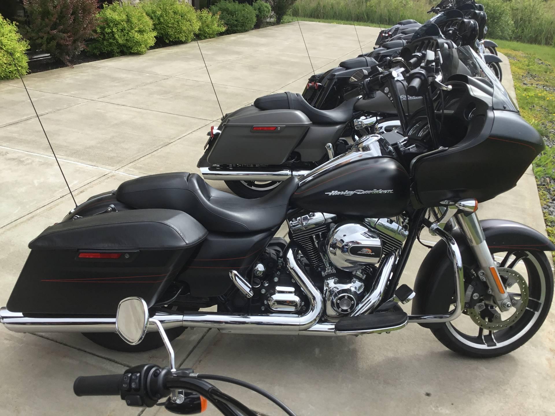 2015 Harley-Davidson Road Glide® Special Motorcycles Broadalbin New ...