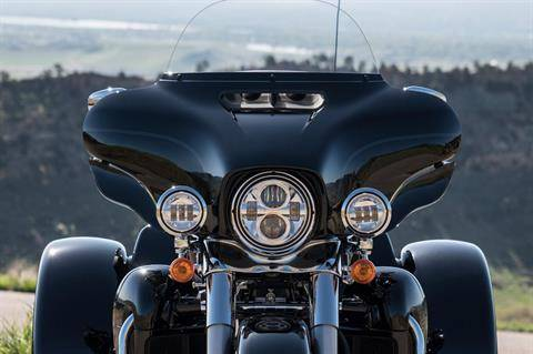 2019 Harley-Davidson Tri Glide® Ultra in Broadalbin, New York - Photo 5