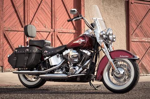 2017 Harley-Davidson Heritage Softail® Classic in Broadalbin, New York
