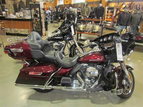 2014 Harley-Davidson Ultra Limited in Broadalbin, New York