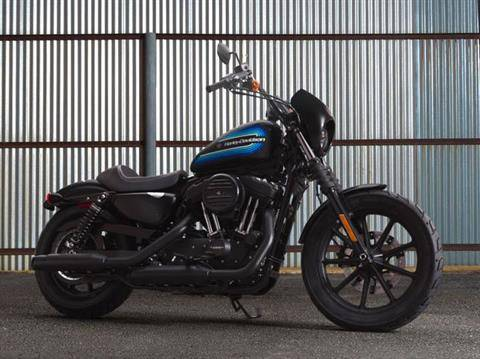 2019 Harley-Davidson Iron 1200™ in Broadalbin, New York - Photo 1