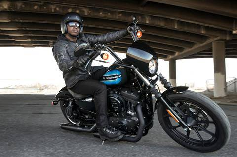 2019 Harley-Davidson Iron 1200™ in Broadalbin, New York - Photo 2