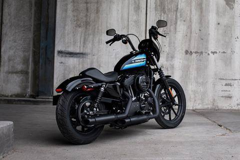 2019 Harley-Davidson Iron 1200™ in Broadalbin, New York - Photo 3