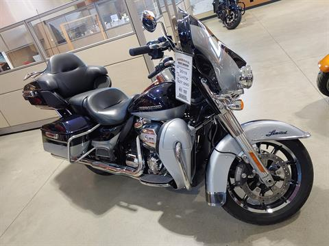 2019 Harley-Davidson Ultra Limited in Broadalbin, New York - Photo 3