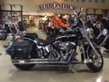 2003 Harley-Davidson FLSTC/FLSTCI Heritage Softail® Classic in Broadalbin, New York - Photo 1